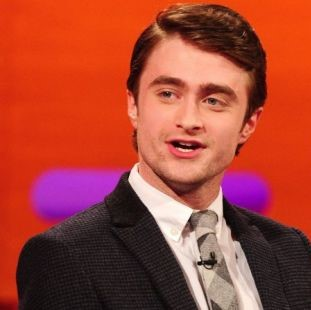 Daniel Radcliffe on the Graham Norton Show (Picture: PA)