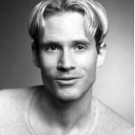 Greg Stevens 1995