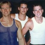 Greg Stevens 1998 snapshot