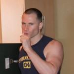 Greg Stevens 2009-04-18
