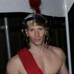 Greg Stevens 2009-10-25