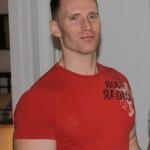 Greg Stevens 2009-11-14
