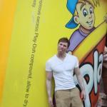 Greg Stevens 2012-05-27