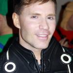 Greg Stevens 2012-10-27