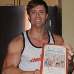 Greg Stevens 2012-11-23
