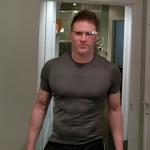 Greg Stevens Google Glass