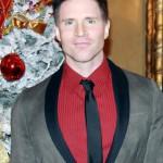 Greg Stevens 2014 Christmas