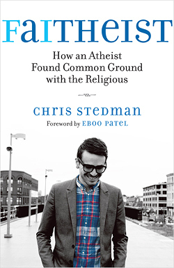 Faitheist book