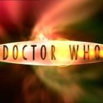 Doctor Who Logo.