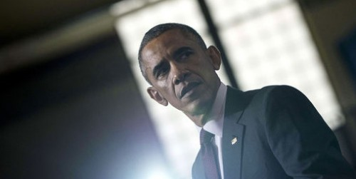 Is Obama's race to blame for the Republican victories in 2014?