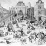 An Eyewitness Account of the Saint Bartholomew's Day Massacre by François Dubois